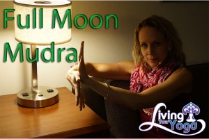 Post image for Hanuman – Full Moon Mudra