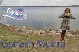 Post image for Ganesh Mudra in Madison