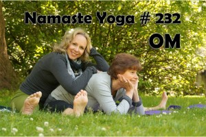 Post image for Nada Yoga: Om, Yoga for Hips, Yoga Stories 2, Yoga with Melissa 232
