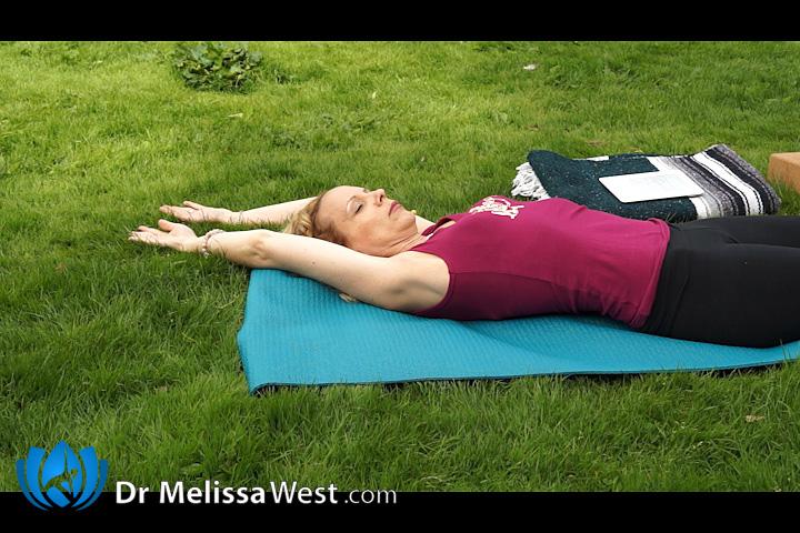 Namaste Yoga 227 The Eight Limbs of Yoga:Pranayama:Nadi ...