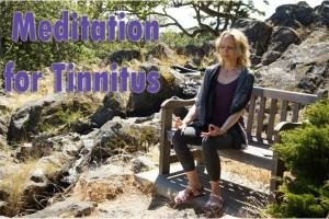 Post image for Meditation for Tinnitus