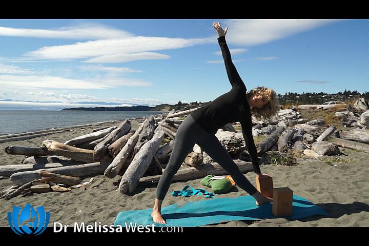 Yoga Melissa Circulation How Improve