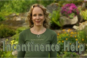 Post image for Help for incontinence