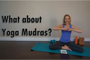 Post image for Would you explain Yoga Mudras Melissa