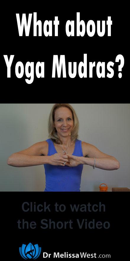 Yoga-Mudras