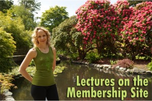 Post image for Lectures on the Membership Site