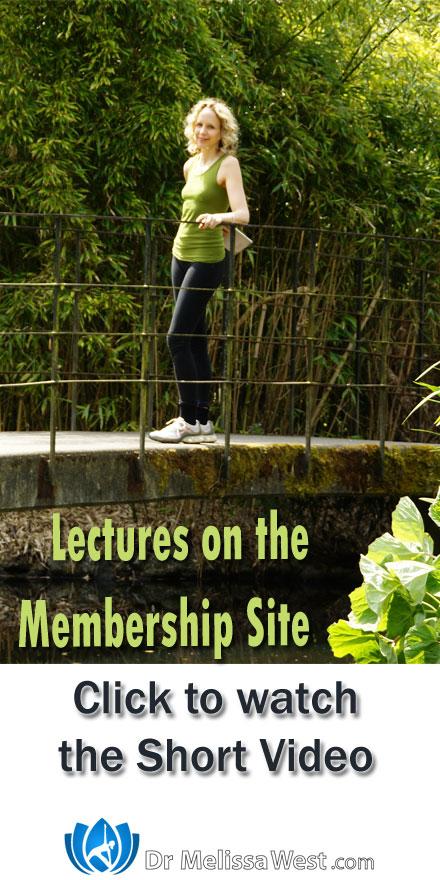 Membership-Lectures