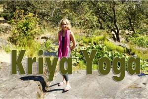Post image for Kriya Yoga Question