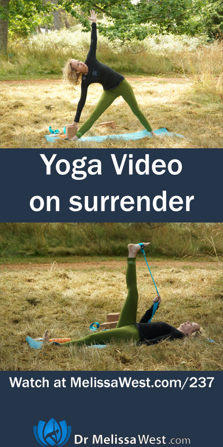 Namaste-Yoga-on-Surrender