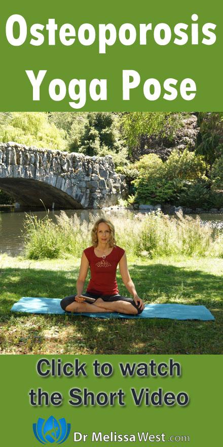 Osteoporosis-Yoga