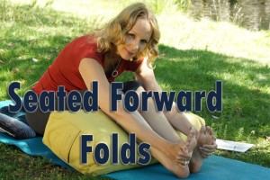 Post image for How to Do Seated Forward Fold in Yoga