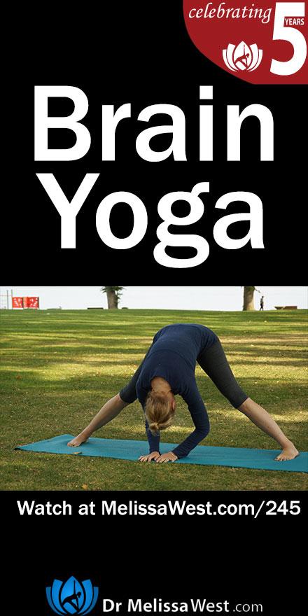 Brain-Yoga