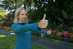 Post image for How to Improve Eyesight with Yoga: Eye Yoga, Yoga with Dr. Melisa West 243