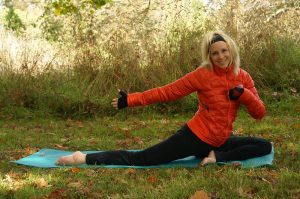 Post image for Yoga with Dr. Melissa West 249 | Yoga for Hips and Heart | 45 min Intermediate Hatha Yoga Class