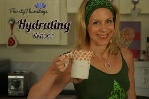 Post image for Hydrating Water for your Dosha
