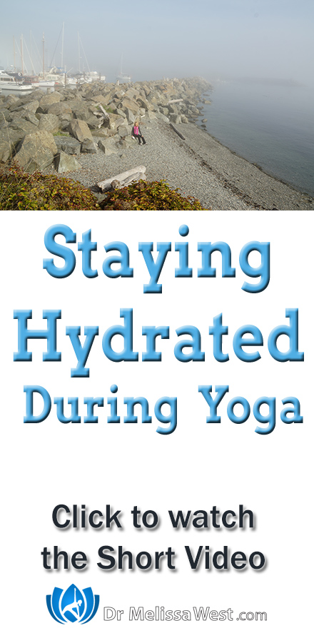Staying-Hydrated-during-Yoga-Class