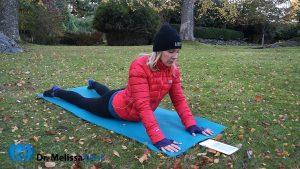 Post image for Violence Against Women | Ahimsa Hatha Yoga 54 mins | Yoga with Dr. Melissa West 253