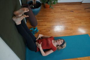 Post image for Yoga with Dr. Melissa West 263 | Prana Yoga | How to Boost Energy | 70 min Intermediate Hatha Yoga Class