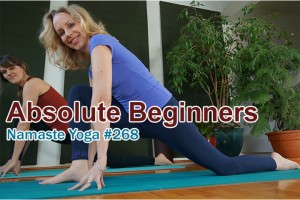 Post image for Beginner Yoga Classes : Namaste Yoga 268