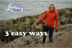 Post image for 3 easy things you can do in your everyday life to improve your balance