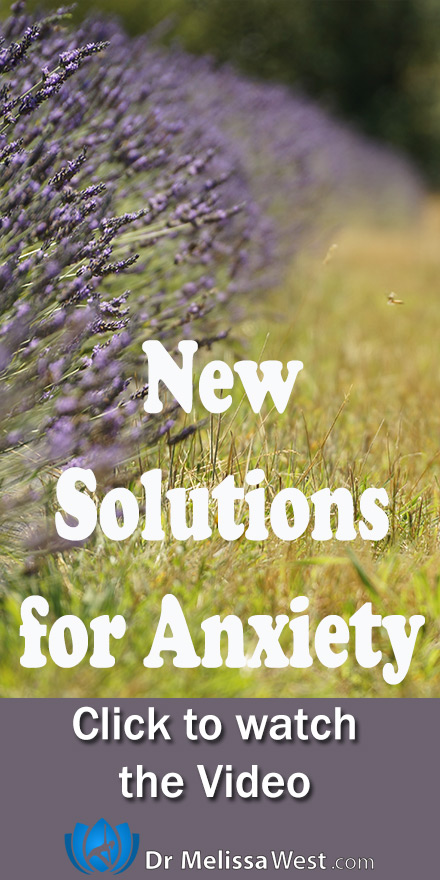 Anxiety-solutions
