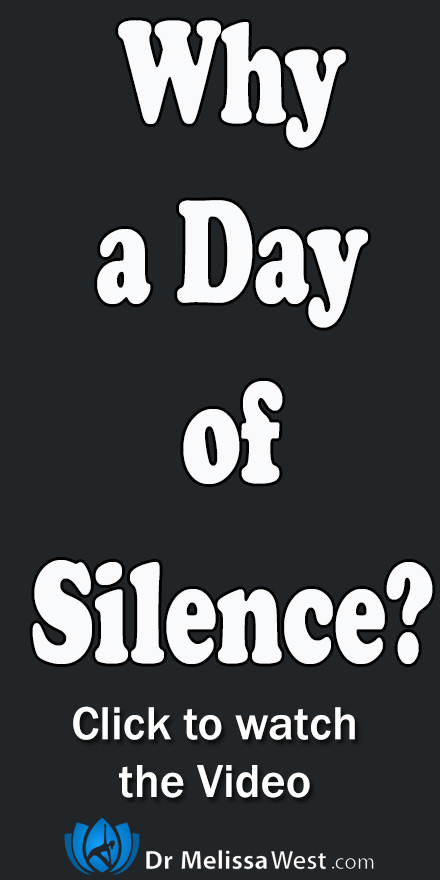 Why-a-Day-of-silence