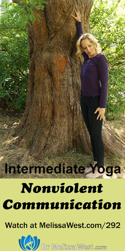 Yoga-for-Nonviolent-Communication