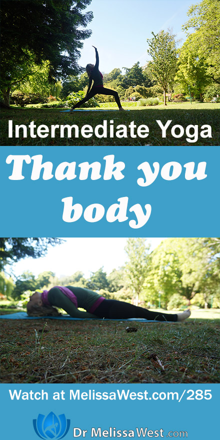 Intermediate-Yoga-Video