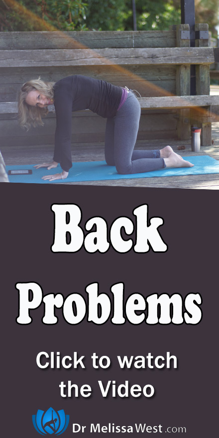 Back-Problems