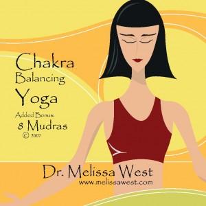 Chakra Balancing Yoga with Bonus 8 Mudras