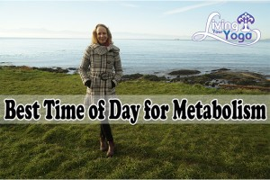 Post image for Best Time of Day for Metabolism