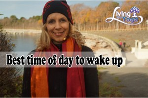 Post image for Best Time to Wake Up According To Ayurvedic Medicine