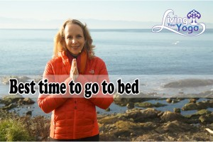 Post image for Best Time of Day to Go to Bed for a Good Night's Sleep