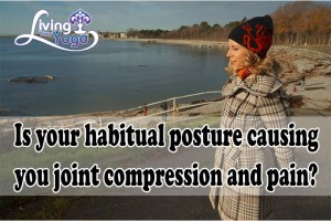 Post image for Is your habitual posture causing you joint compression and pain