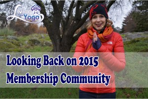Post image for Looking Back on 2015 Membership Community