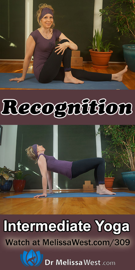 Yoga-recognition