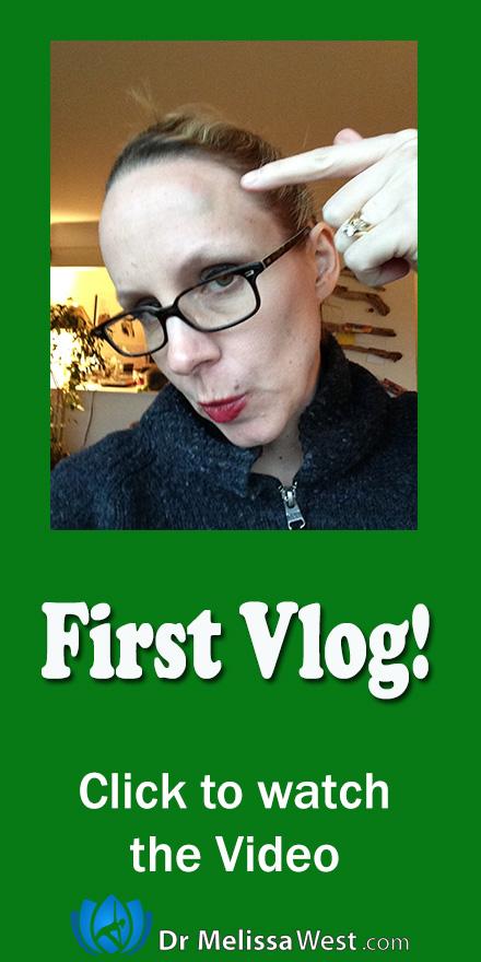 First-Vlog