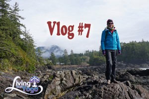 Post image for Our Time In Ucluelet