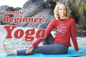Post image for Complete Beginner Yoga Class: Yoga with Melissa 333