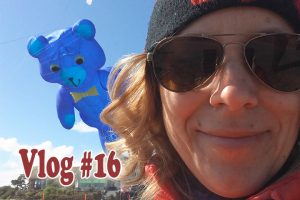 Post image for Three Mountains in One Day! Vlog #16