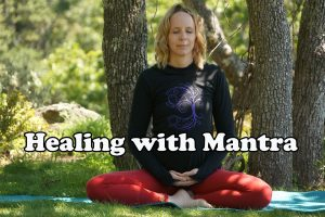 Post image for Healing with Mantra