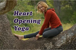Post image for Yoga with Melissa 335 Poetry In Motion: The Invitation
