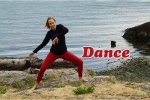 Post image for Weekly Yoga with Melissa West : Poetry in Motion:  Episode 339 Be Danced