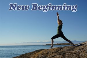 Post image for Yoga with Melissa 342 : Poetry in Motion : New Beginning