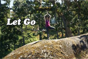 Post image for Weekly Yoga with Melissa West 338 Poetry in Motion: Holding on and Letting Go