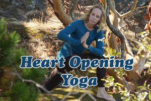 Post image for Yoga with Melissa 345, Intermediate Yoga How to do Backbends, Poetry in Motion, Heart Opening Yoga