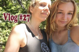 Post image for Vacation Time on Salt Spring Island: Vlog 27