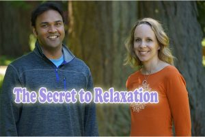Post image for The Secret to Relaxation
