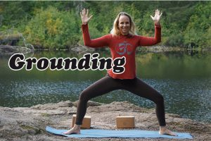 Post image for Back to School Yoga Spare: Grounding Intermediate Yoga : Episode 348