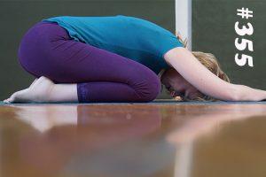 Post image for Yoga with Melissa 355 Back to School Yoga: Endurance